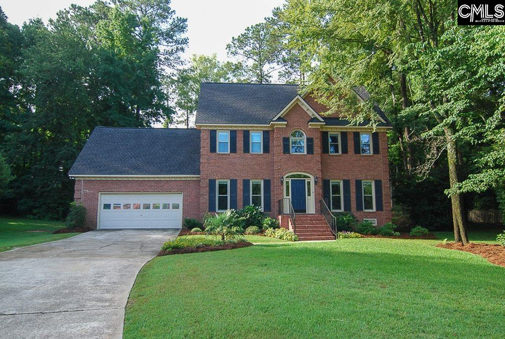 128  Shorewood Columbia, SC 29212
