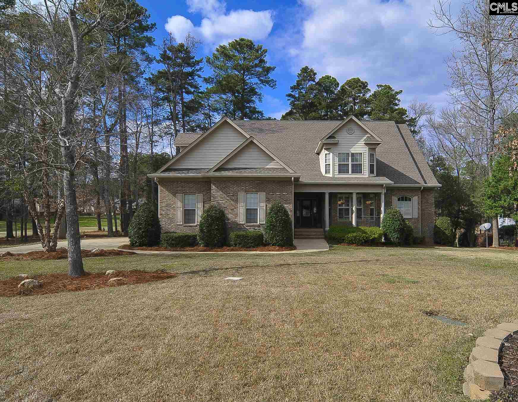 221  Pointe Overlook Chapin, SC 29036
