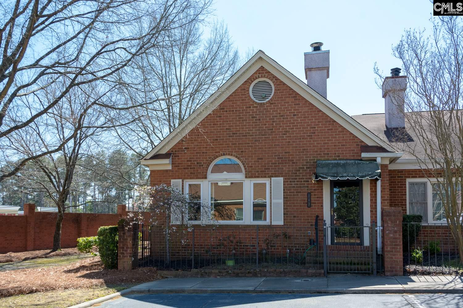 142  Carlyle Columbia, SC 29206