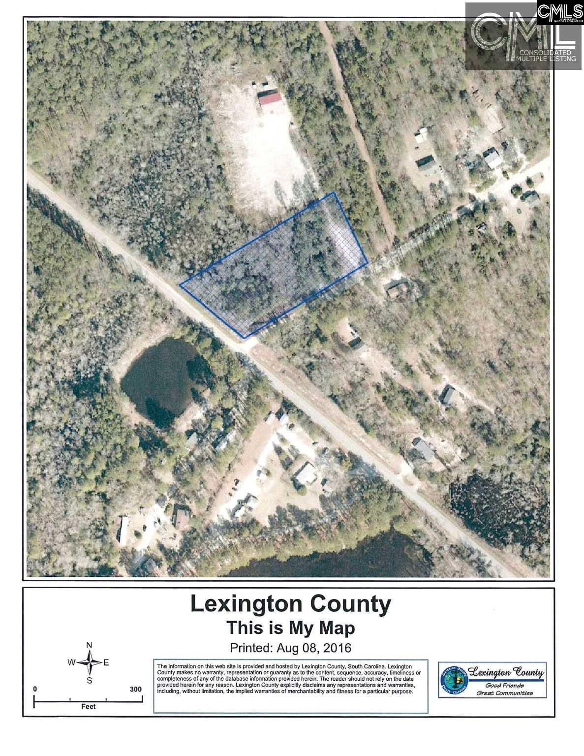 Parrish Leesville, SC 29070