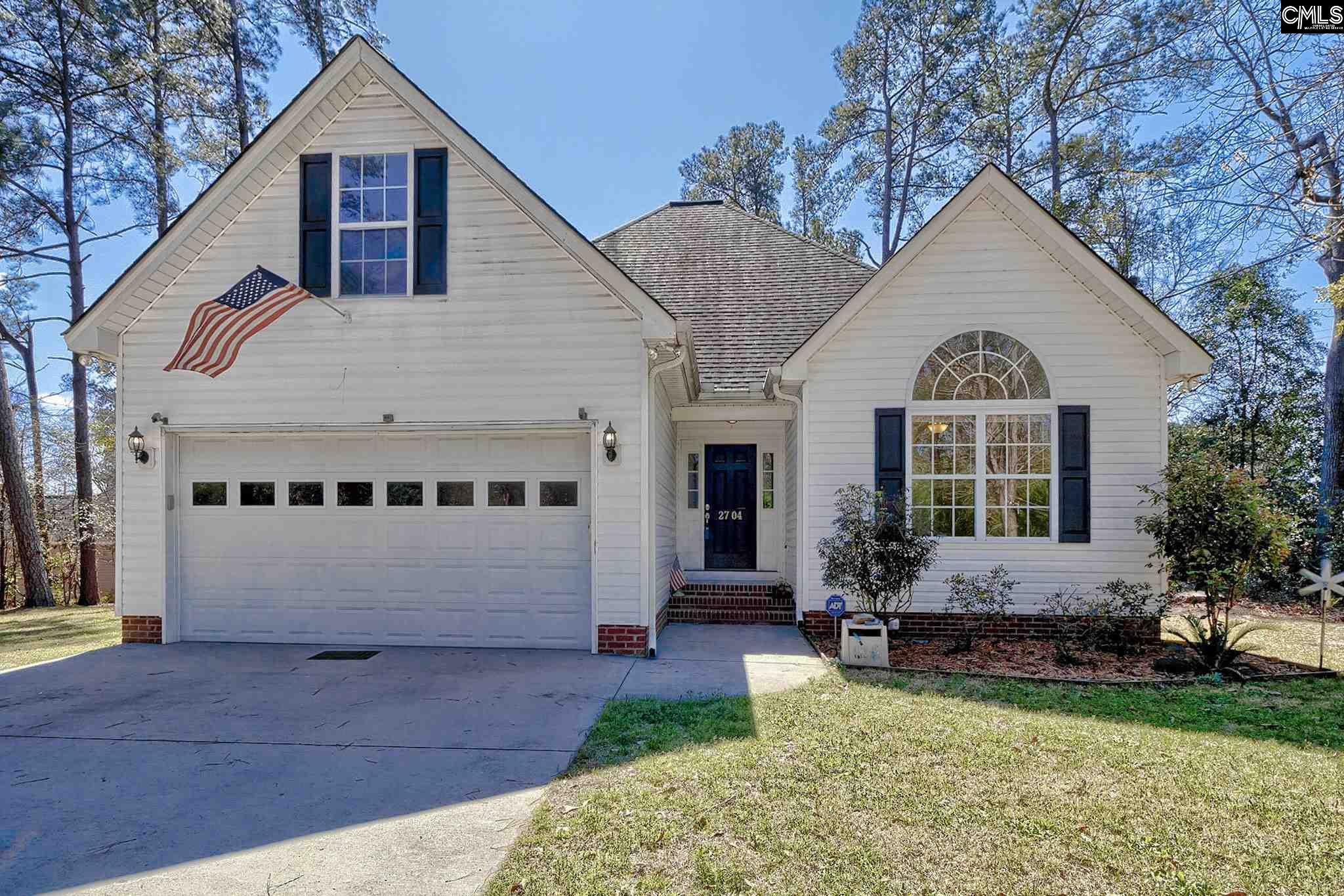 2704  Armstrong West Columbia, SC 29170