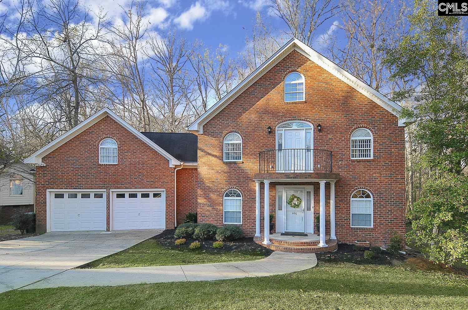 406 Shortbow Columbia, SC 29212