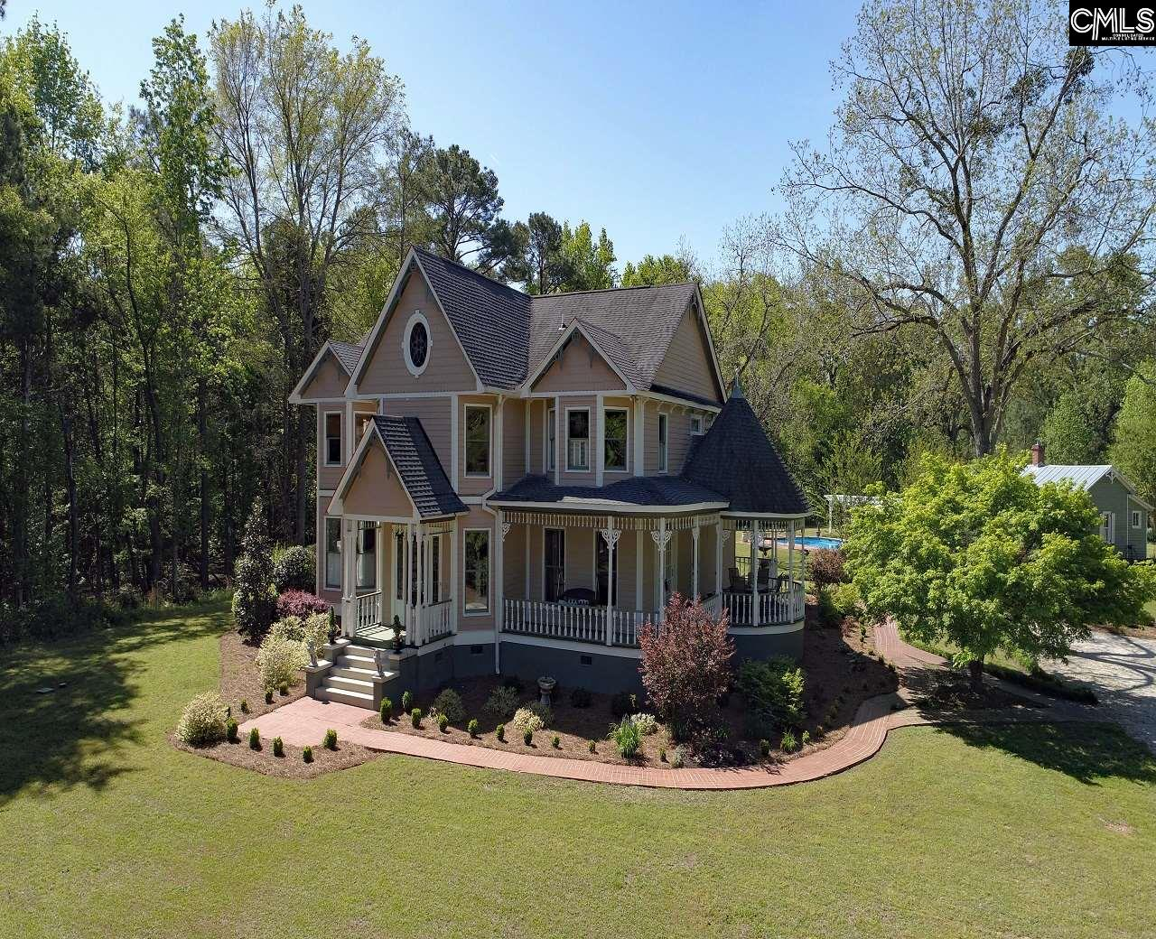 2867 Kennerly Irmo, SC 29063