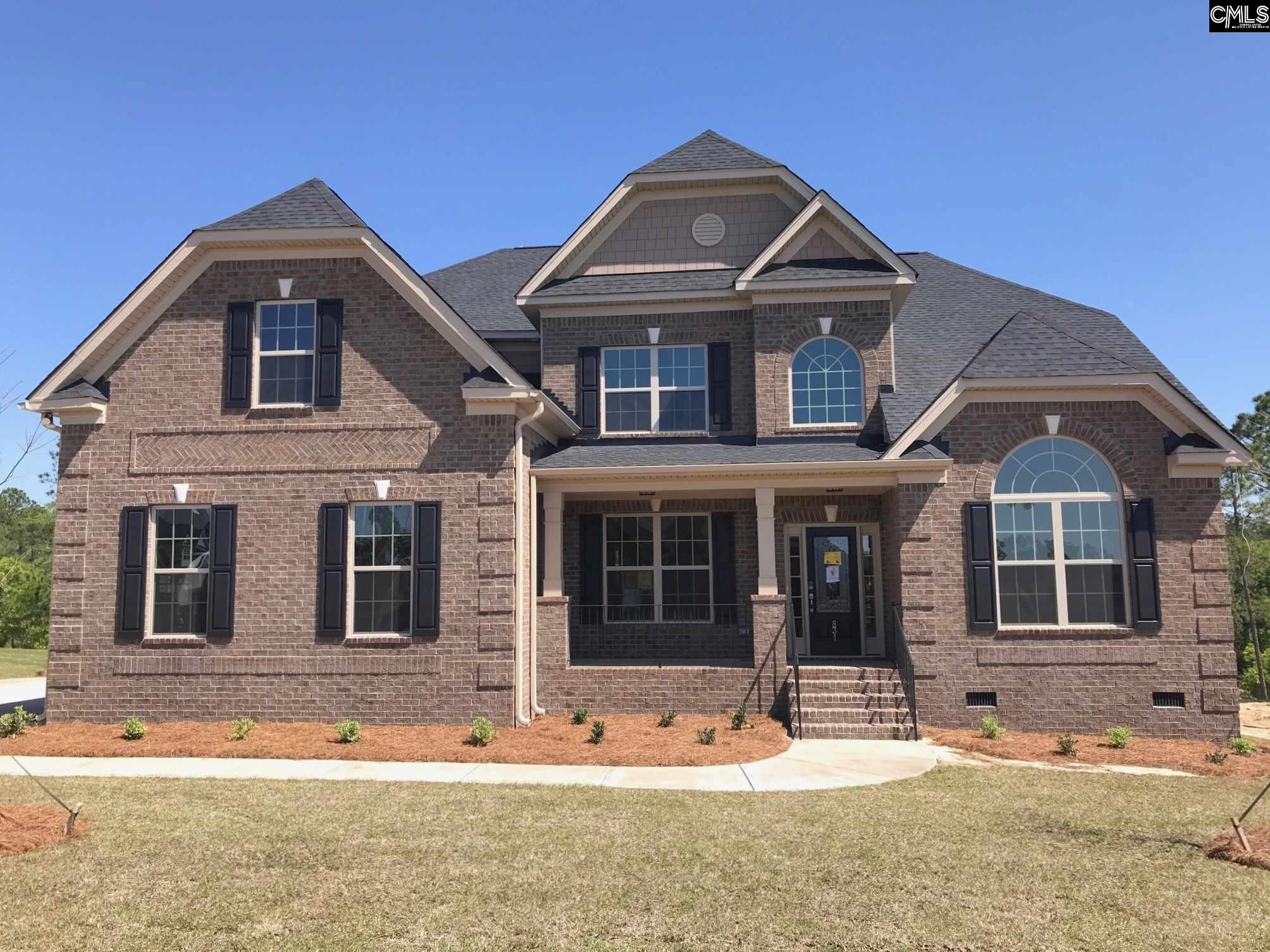831 Royal Oak Elgin, SC 29045