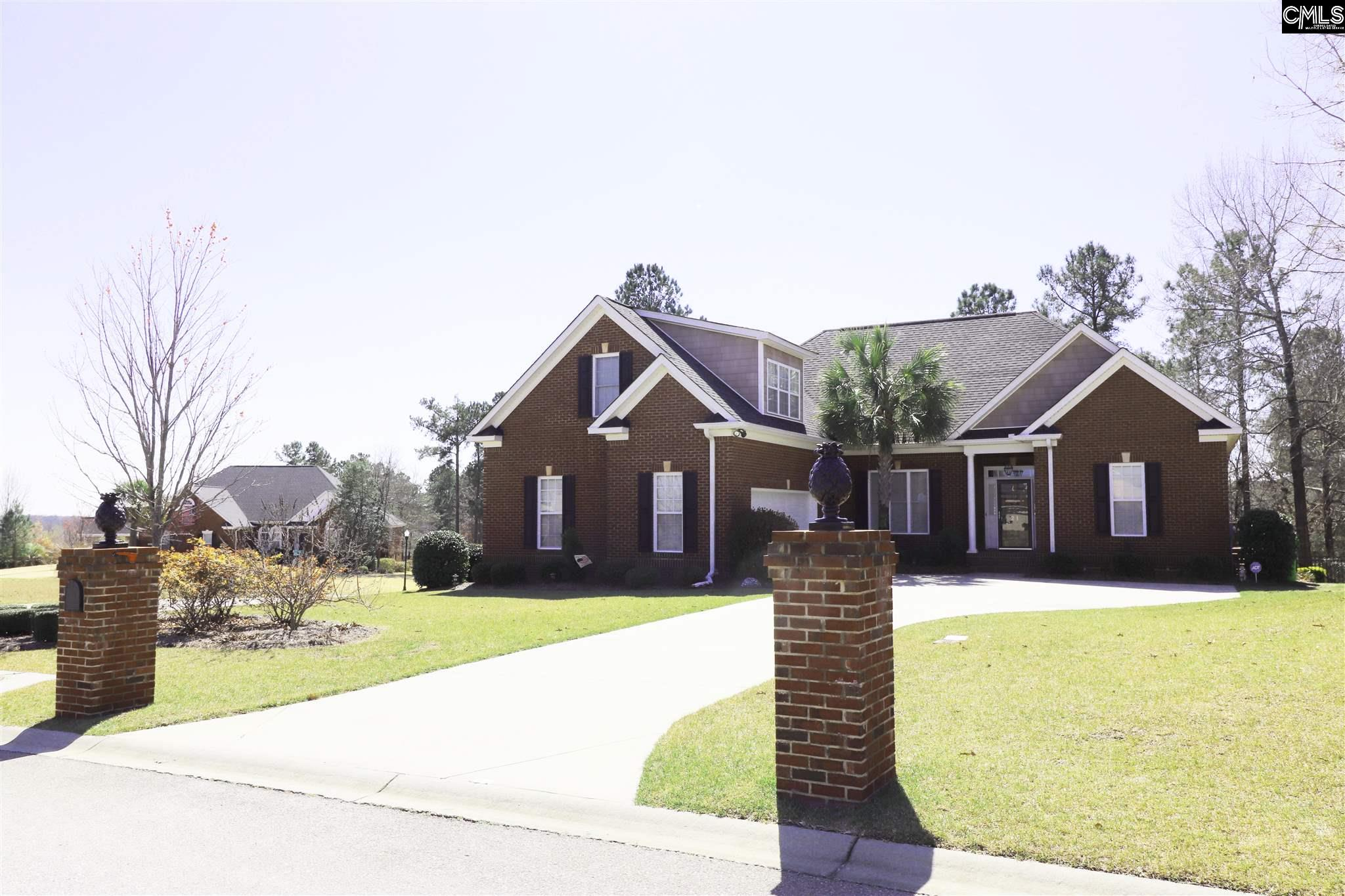21  Winding Maple #54 Blythewood, SC 29016