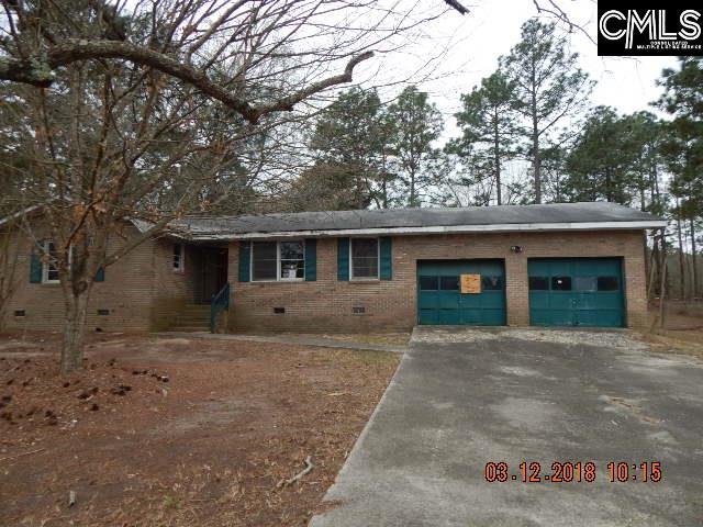 229  Pleasant View Lexington, SC 29073-8492