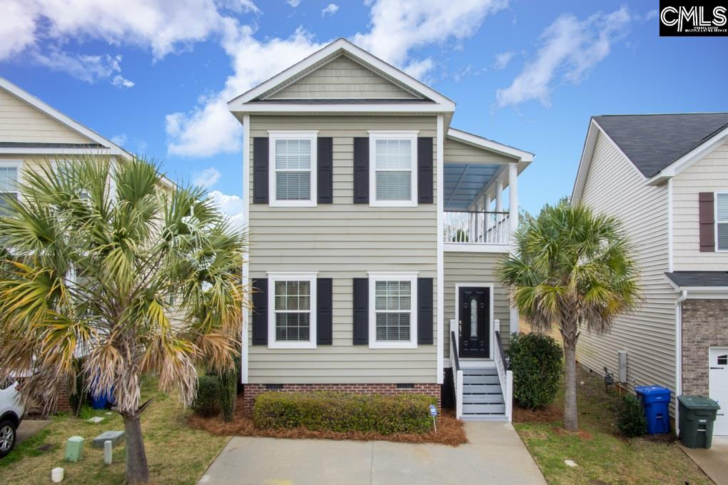144  Canal Place Cr Columbia, SC 29201
