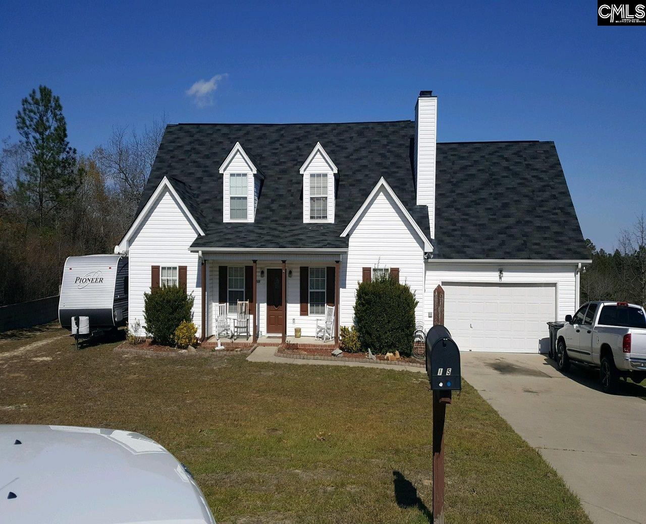 105  Chasan Hill Lexington, SC 29073