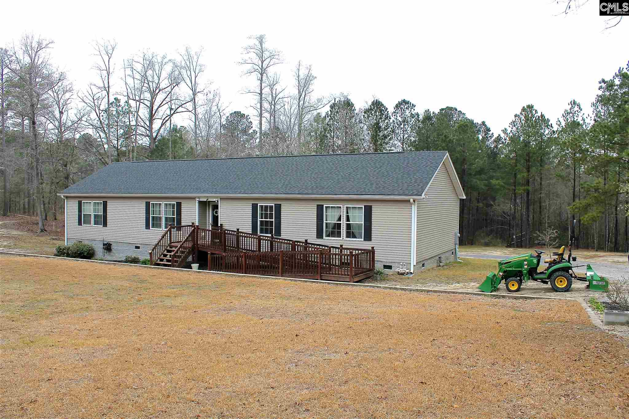 1615 S Lake Lexington, SC 29073