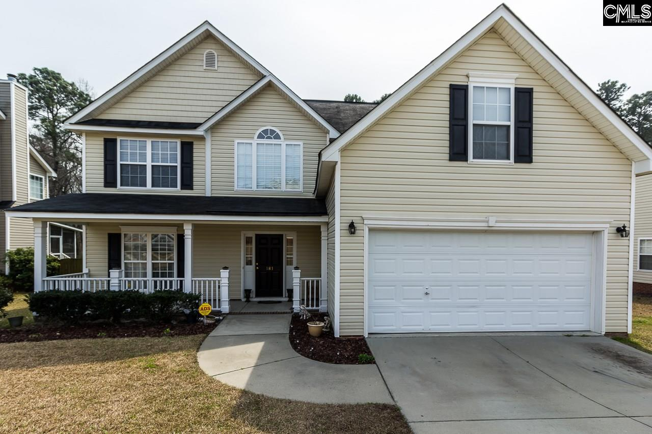 181  Longtown Place Columbia, SC 29229