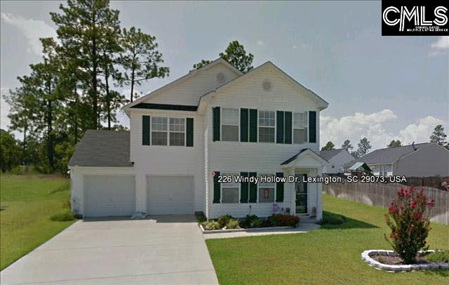 226  Windy Hollow Lexington, SC 29073