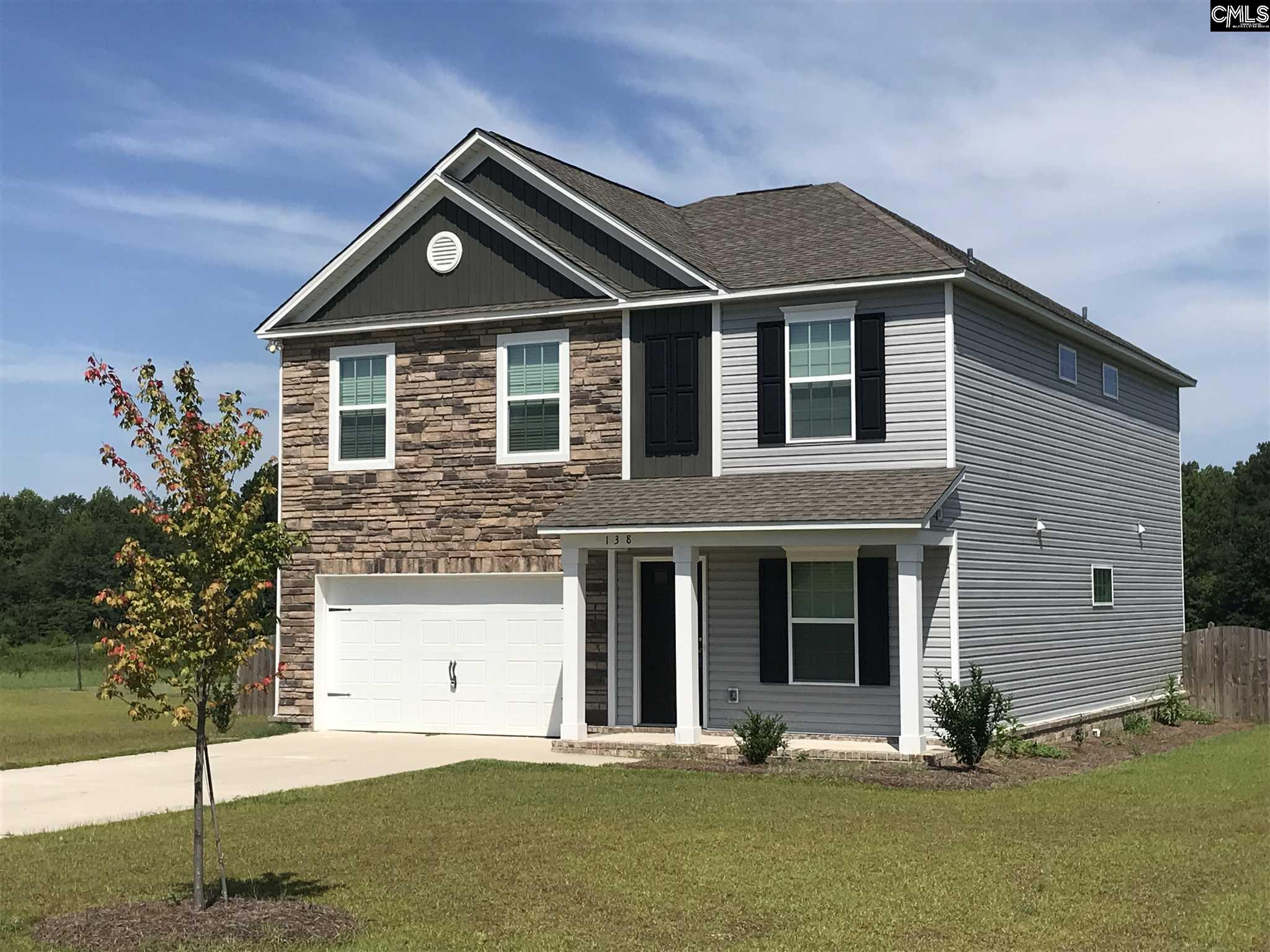138 Switch Grass Leesville, SC 29070