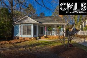 108  Coventry Lake Dr Lexington, SC 29072