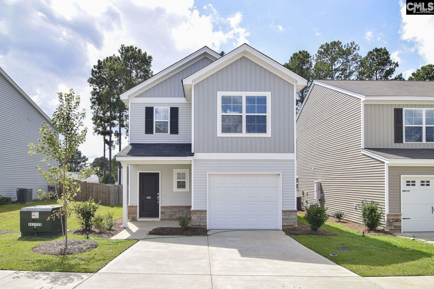 481 Eastfair Columbia, SC 29209