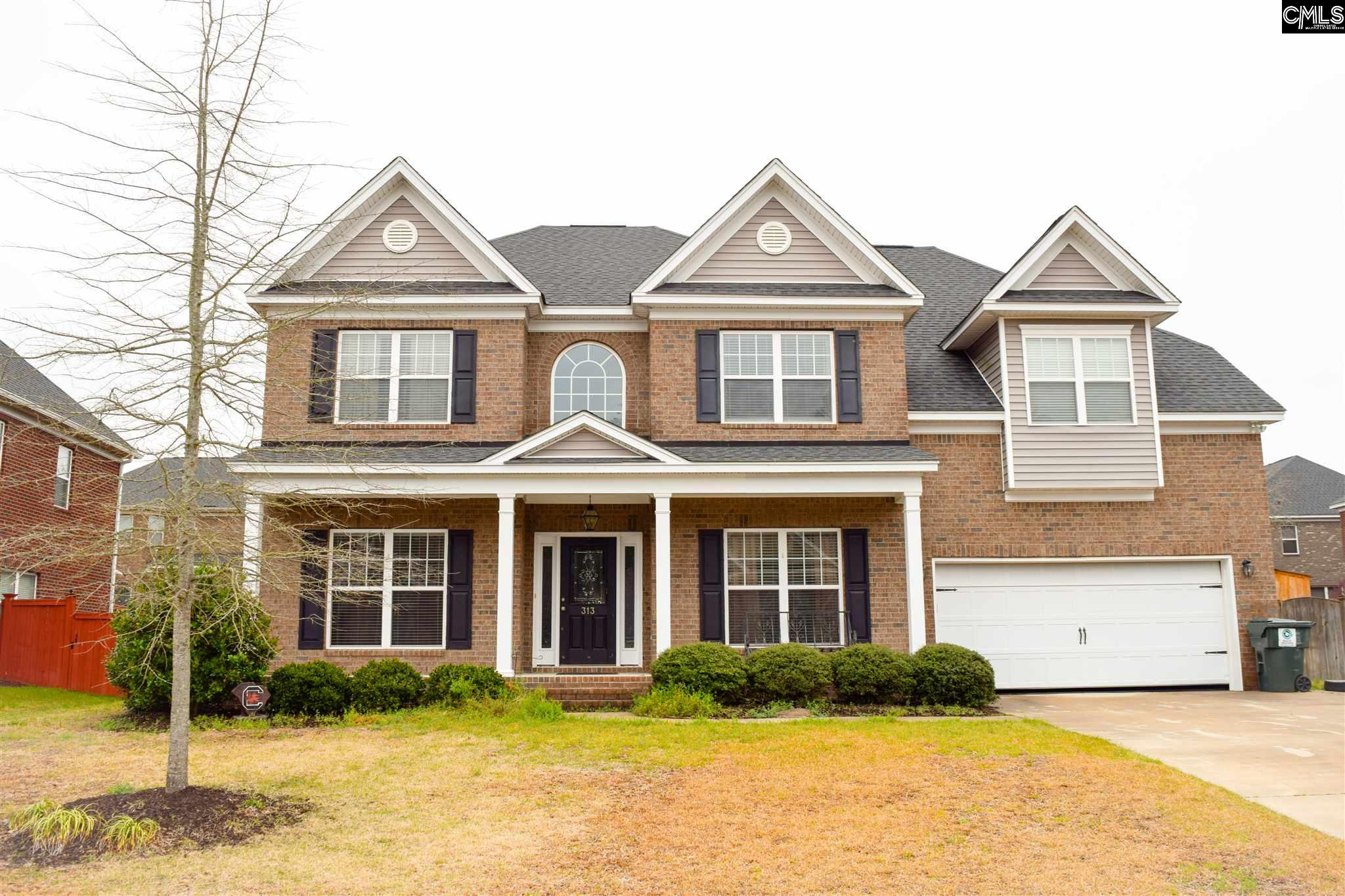 313 Pisgah Flats Lexington, SC 29072