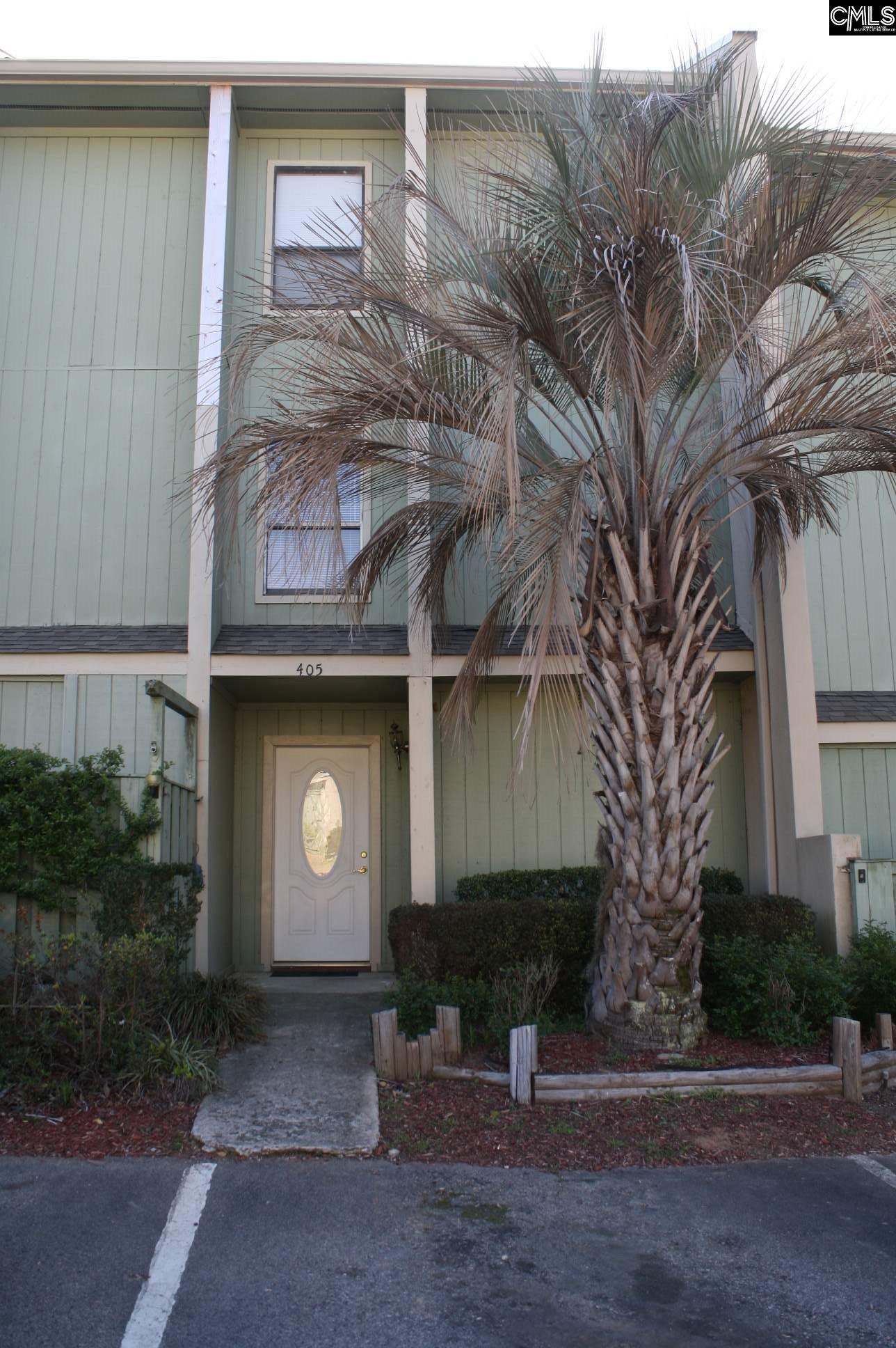 405  Byron Columbia, SC 29212