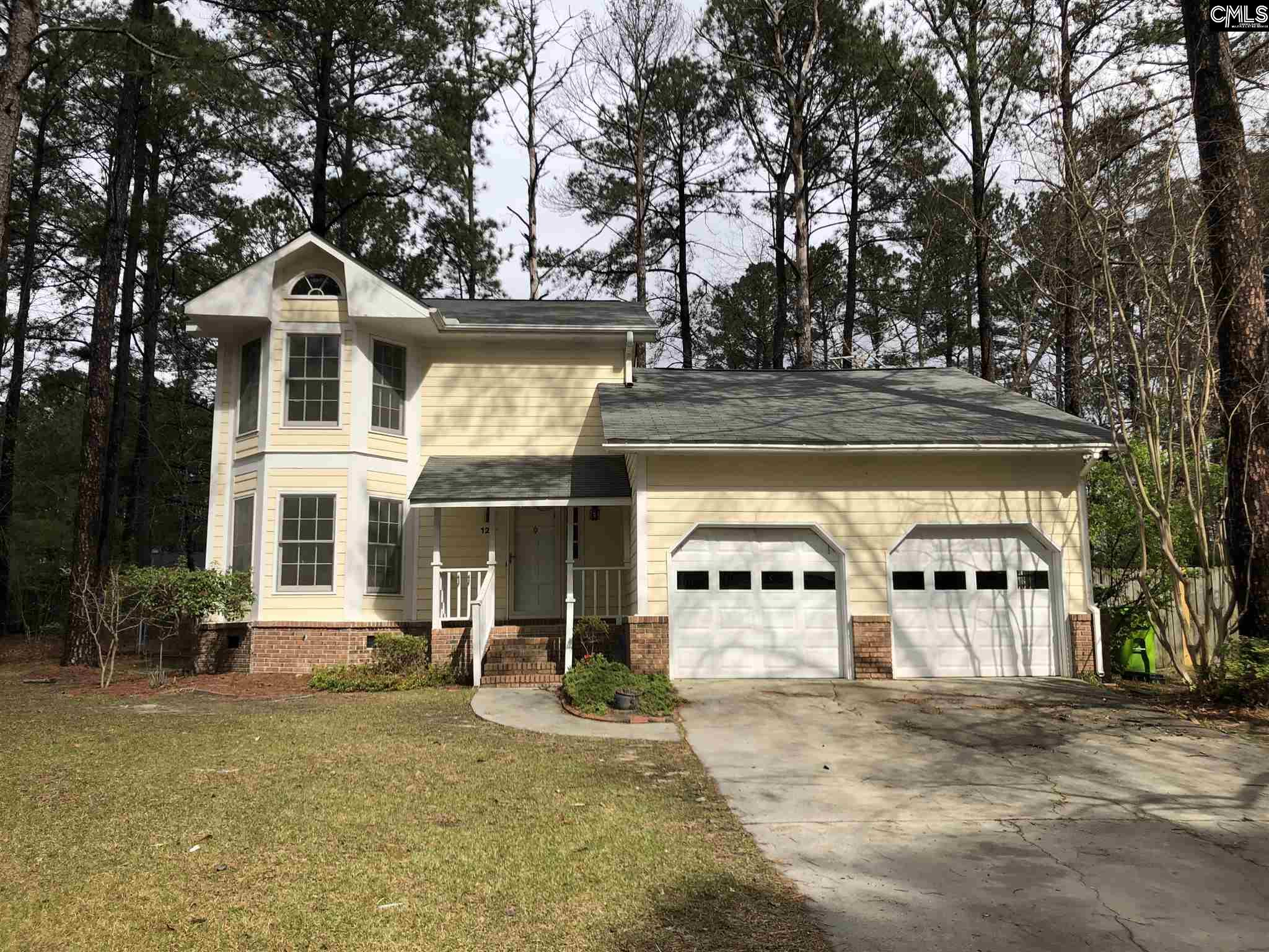 128  Gale River Columbia, SC 29223