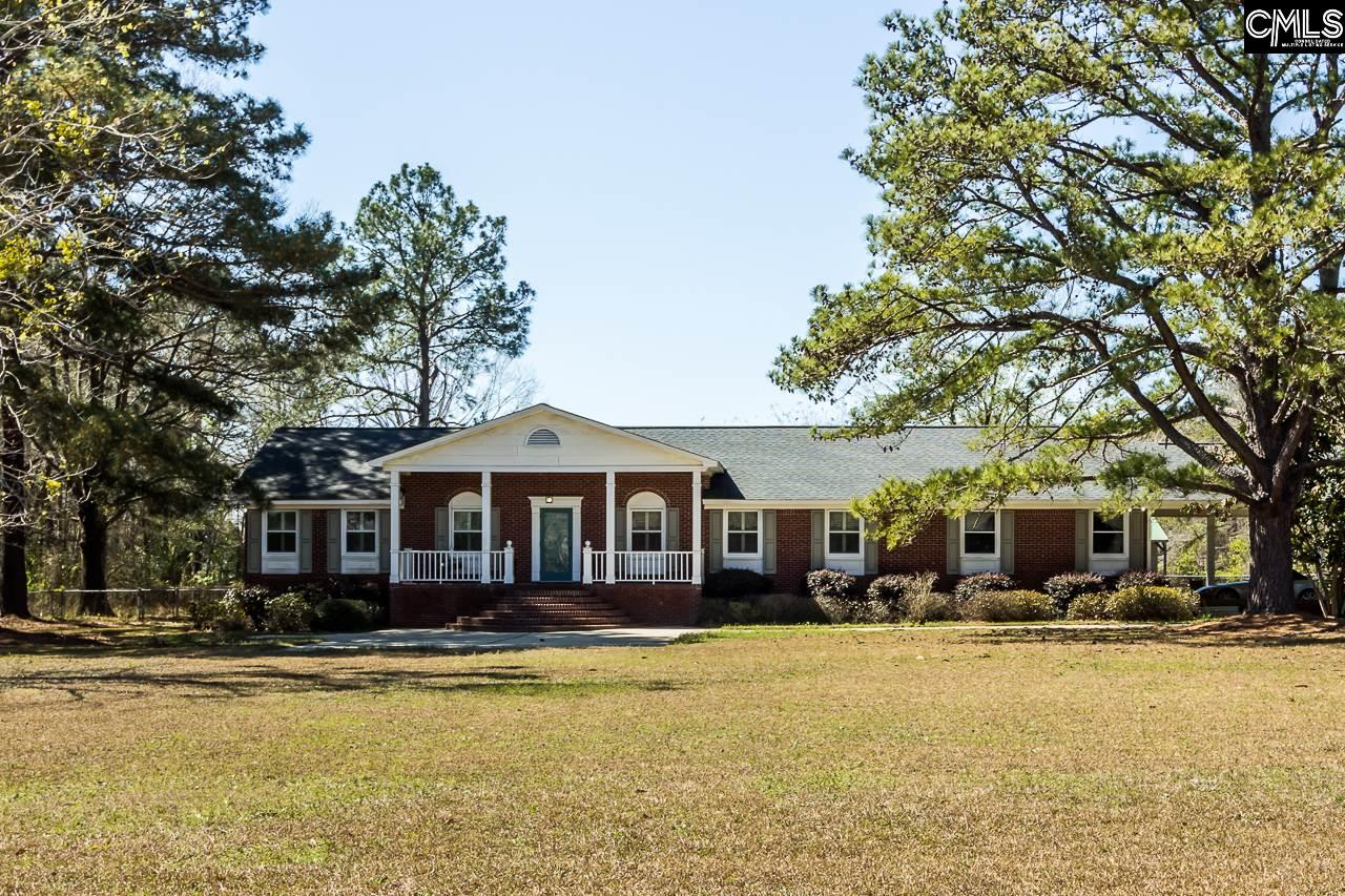 401  Hunting Creek Hopkins, SC 29061