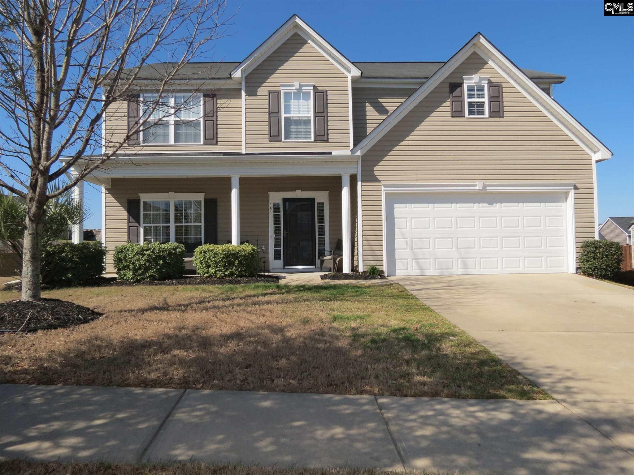 161  Spring Frost Lexington, SC 29072