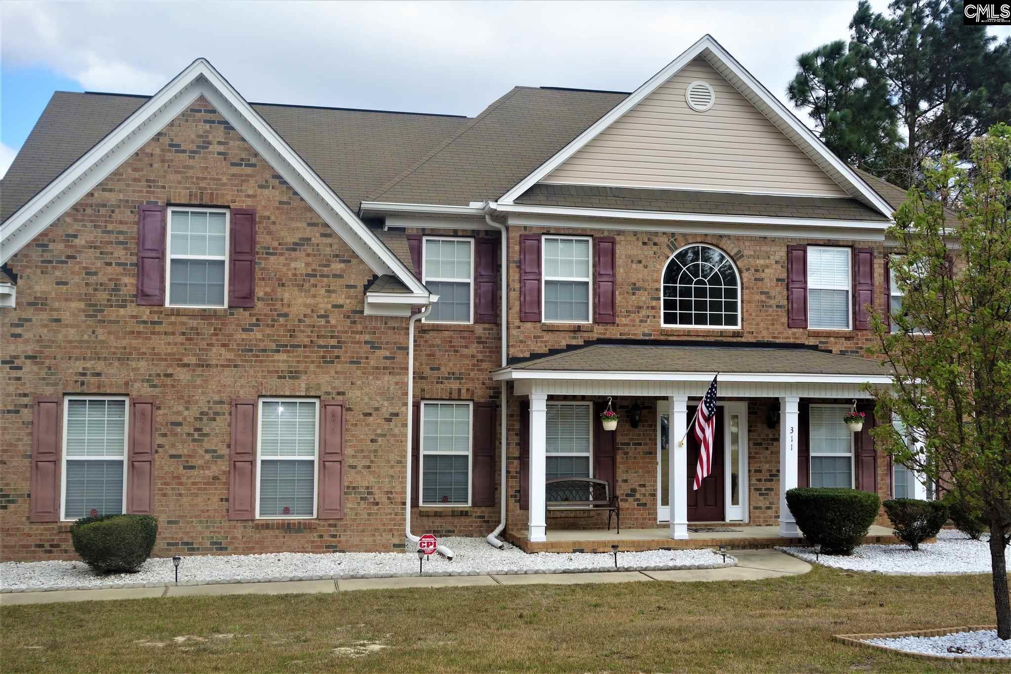 311  Church View Lexington, SC 29073