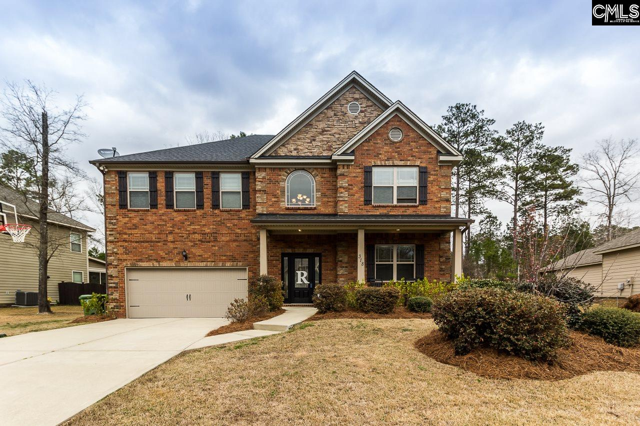 318  Bowhunter Blythewood, SC 29016