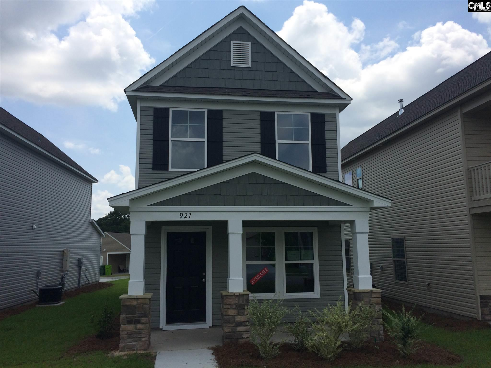 927  Yarrow Columbia, SC 29223