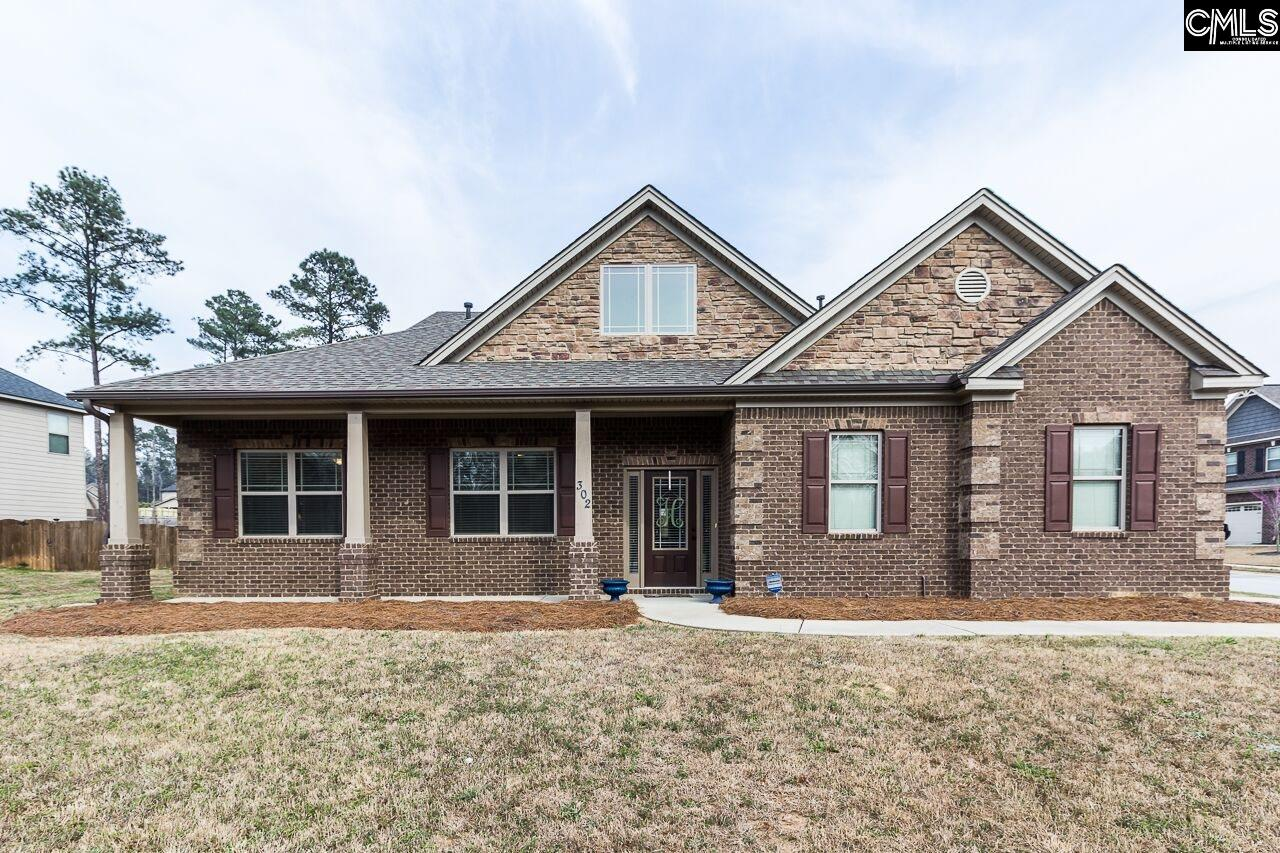 302  Bowhunter Blythewood, SC 29016
