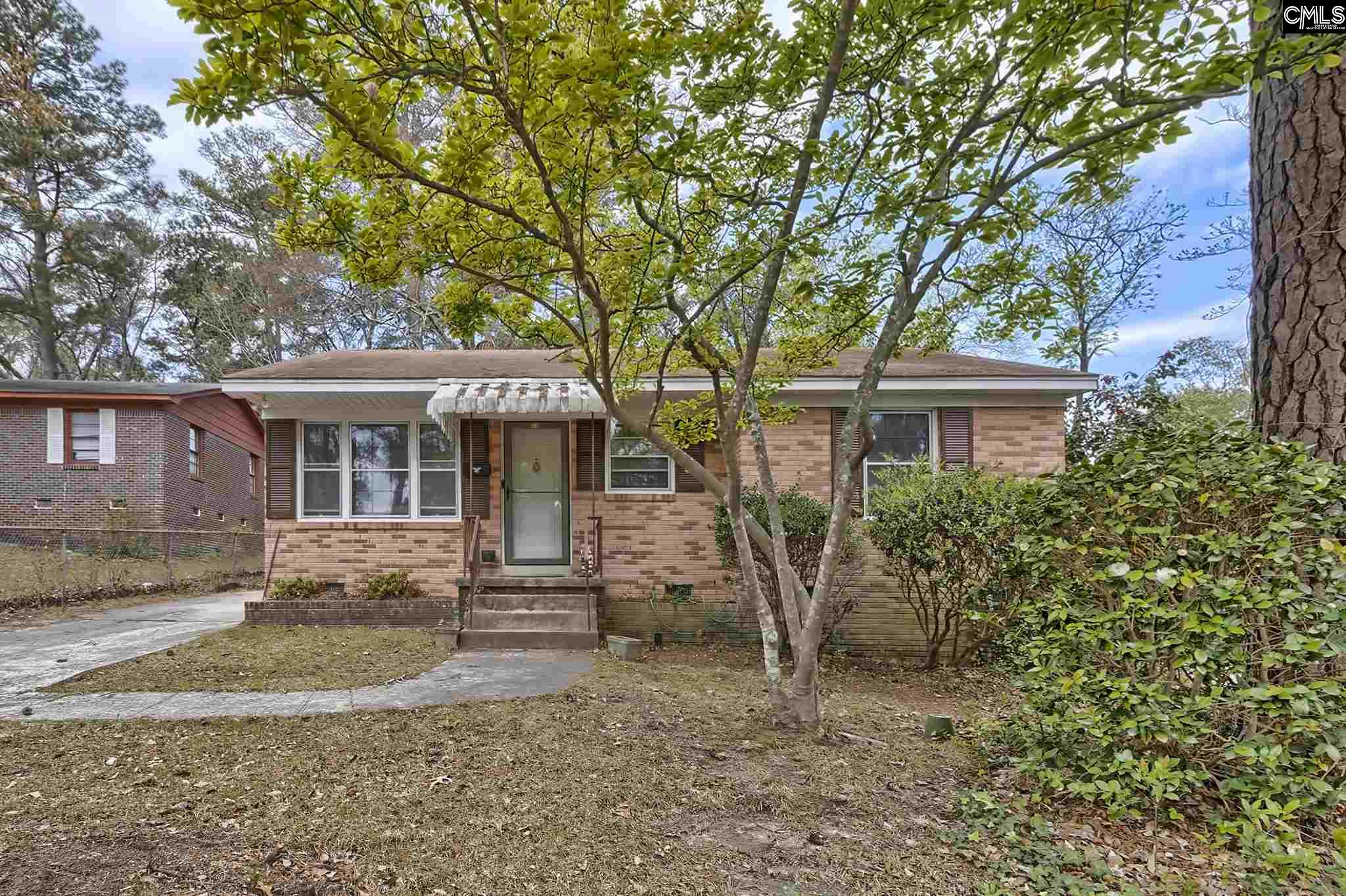 2503  Marling Columbia, SC 29204