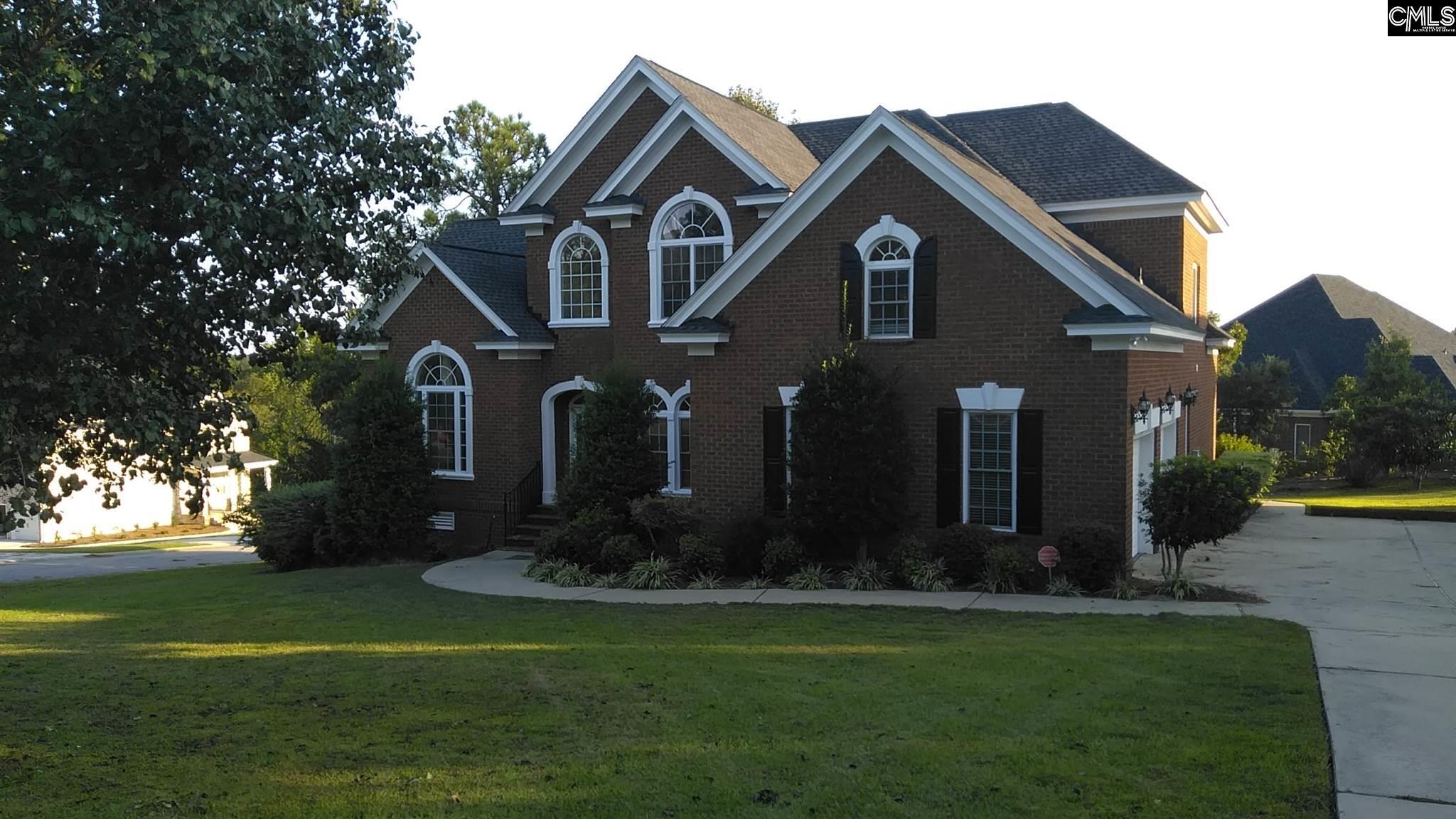 122 Belleford Ridge Columbia, SC 29223