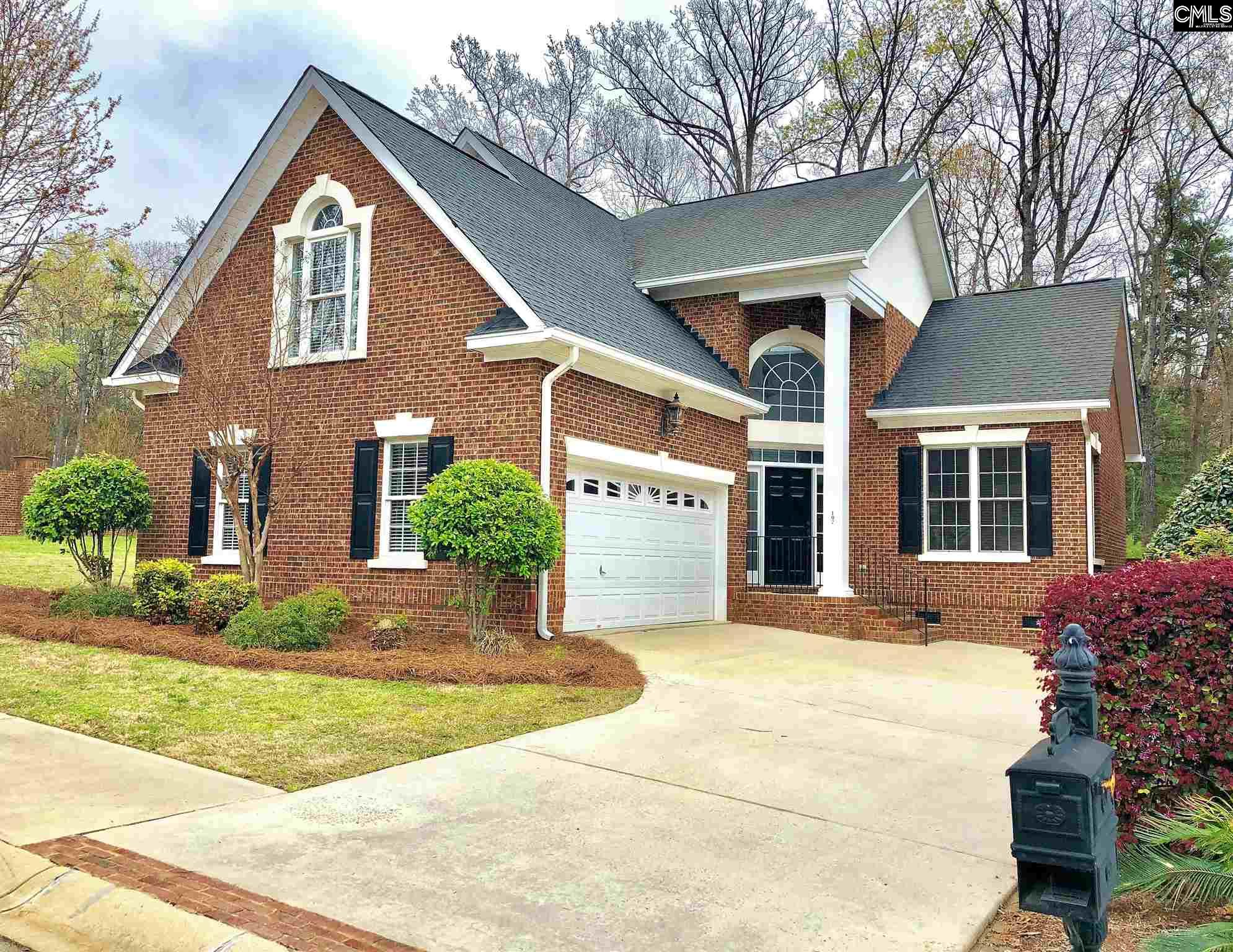 107  Royal Palm Columbia, SC 29212