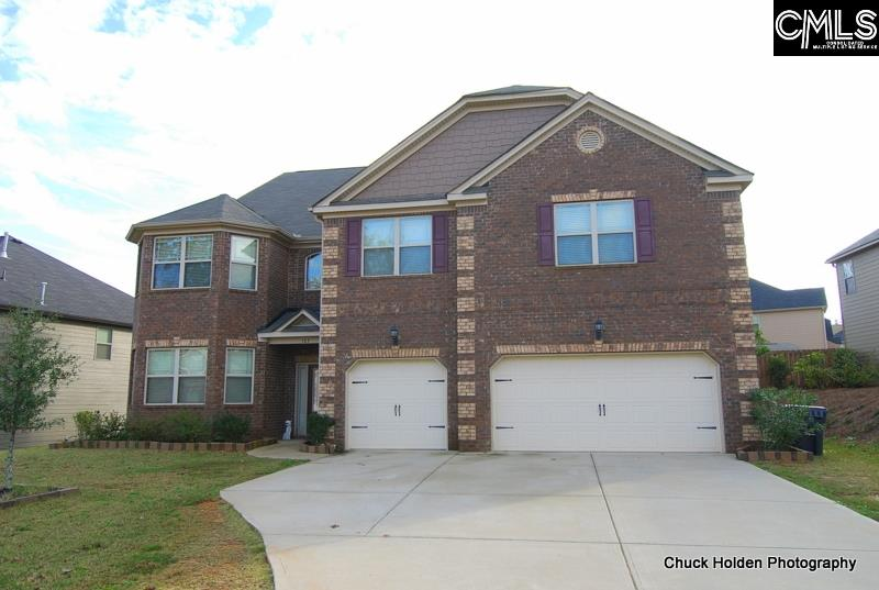 163 Rose Oaks Irmo, SC 29063
