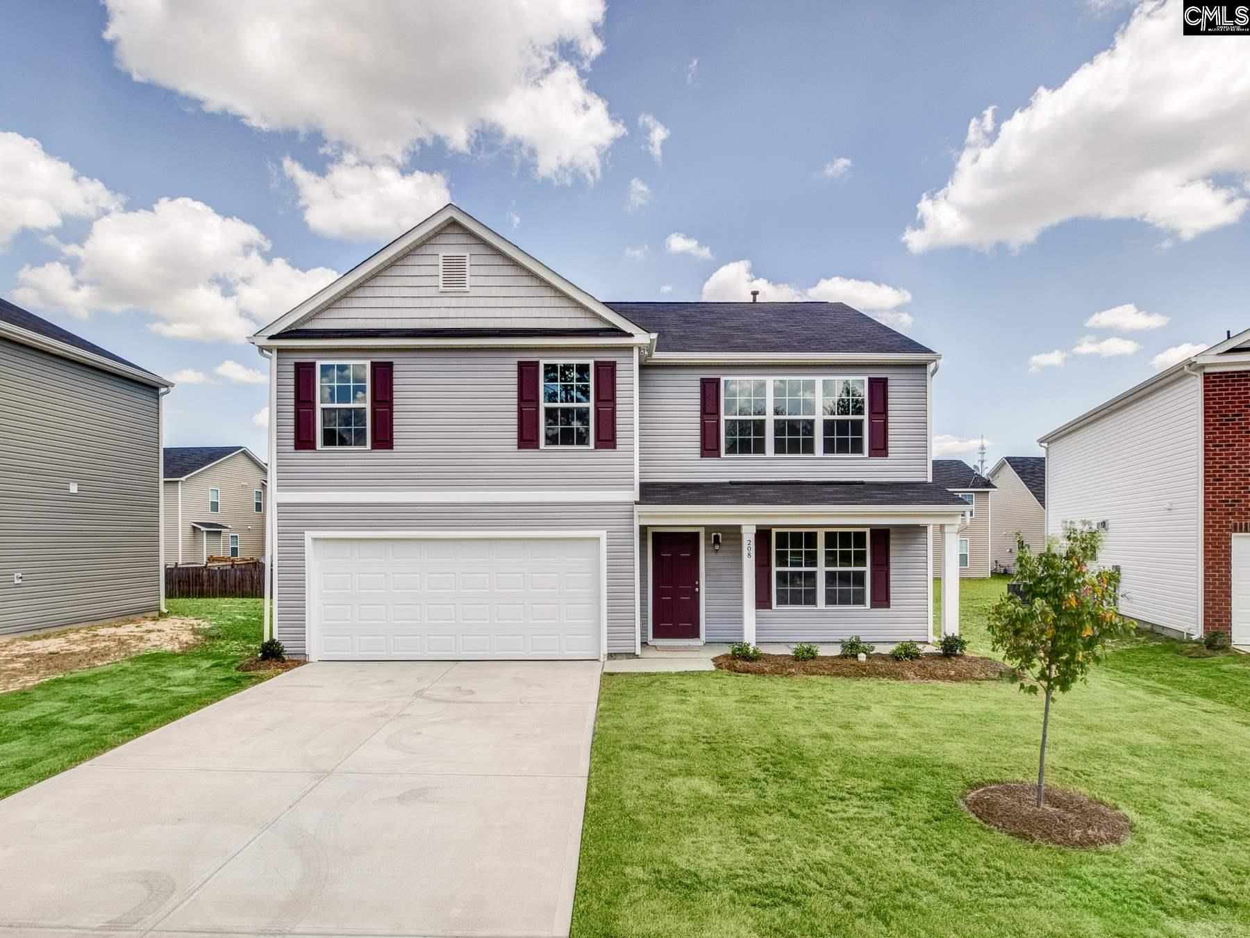 635 Twisted Oak #Lot 267 Lexington, SC 29073