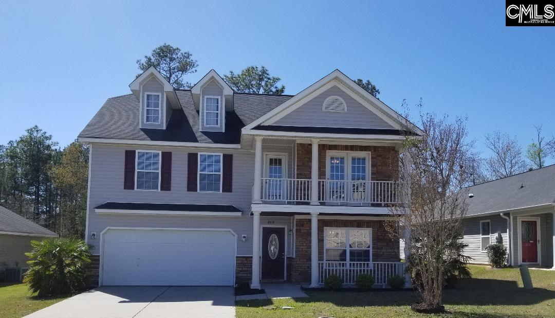 260  Fox Squirrel Columbia, SC 29209