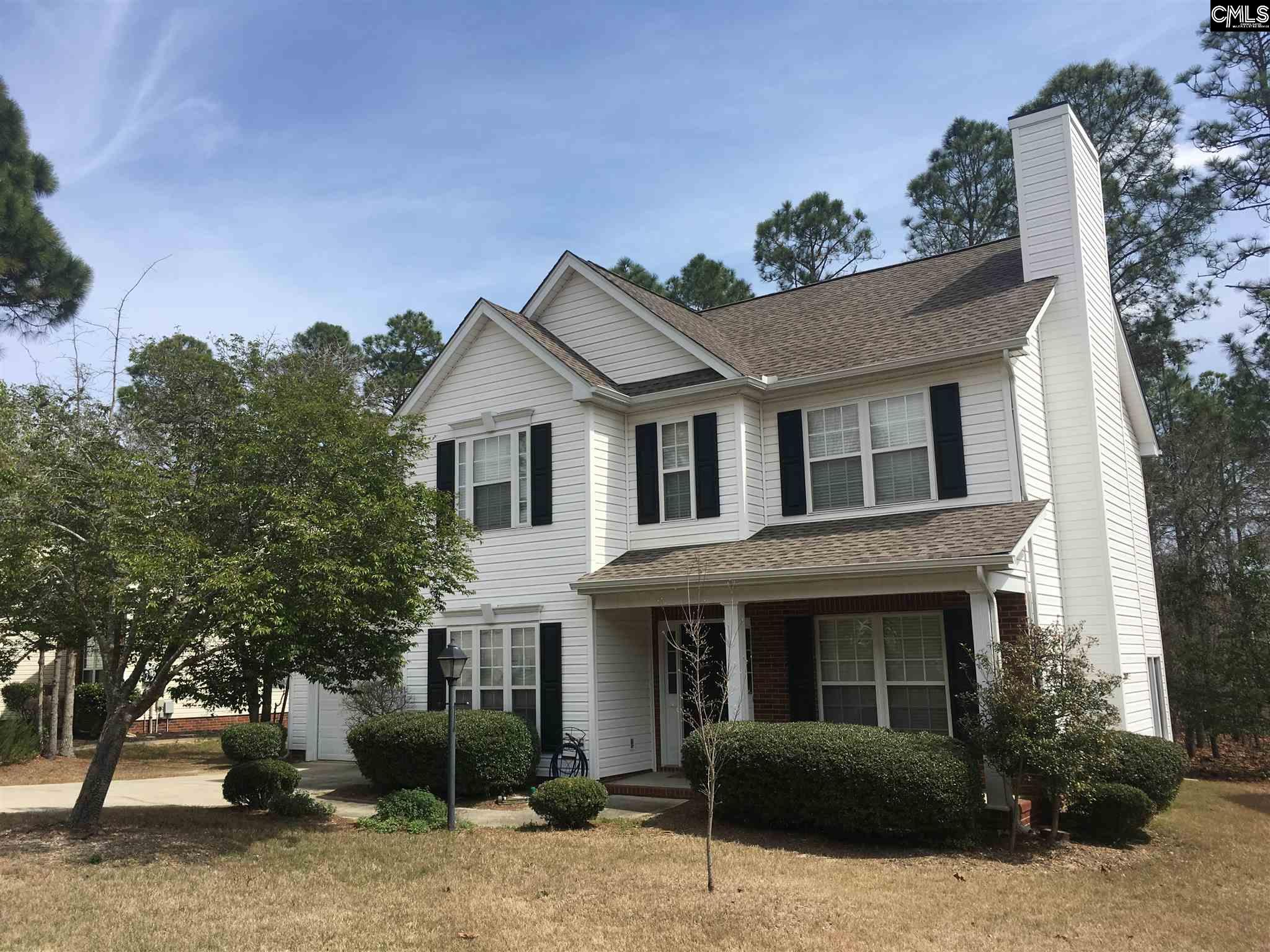 308  Oak Cove Columbia, SC 29229