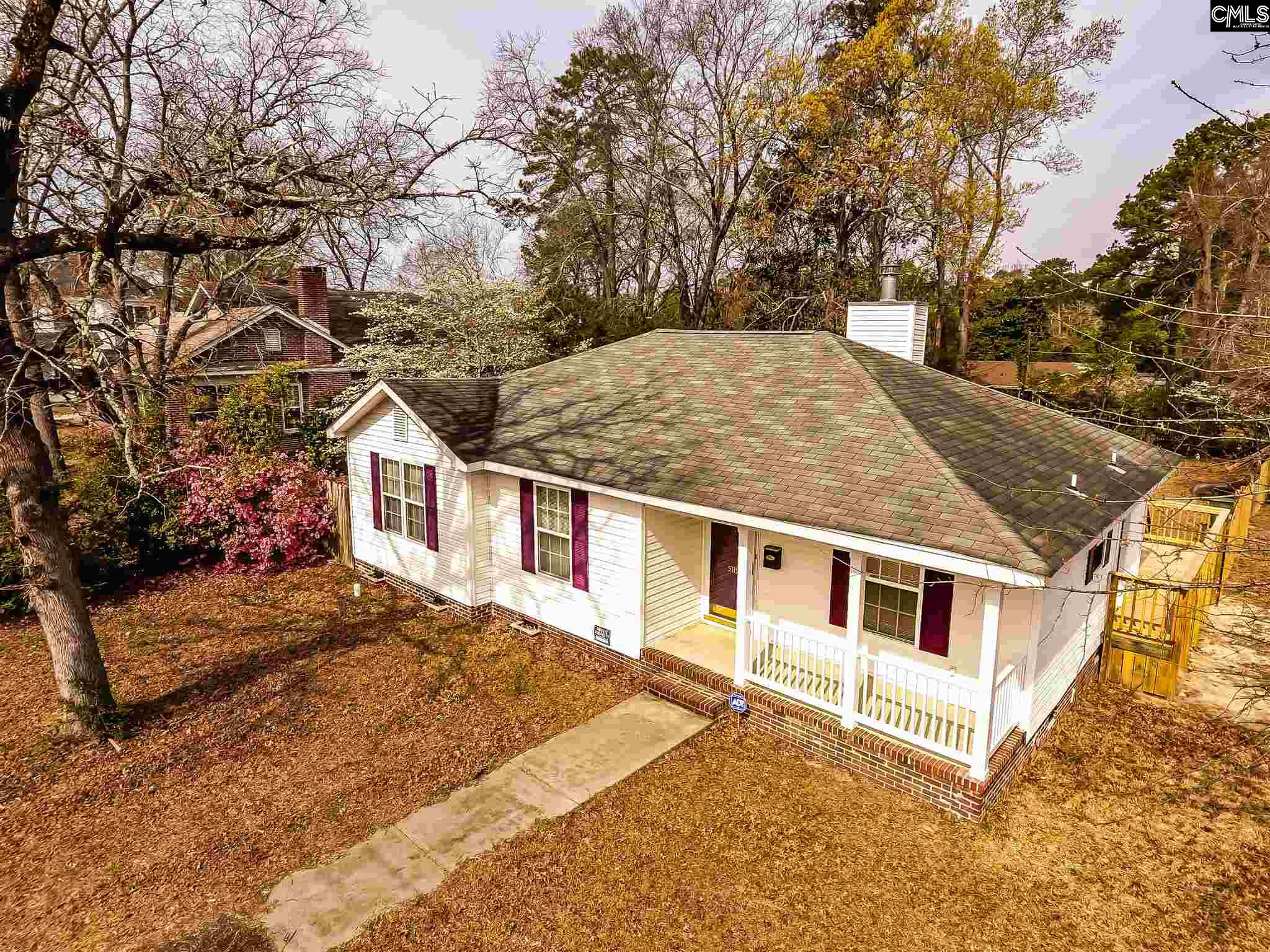 5119 Colonial Dr Columbia, SC 29203