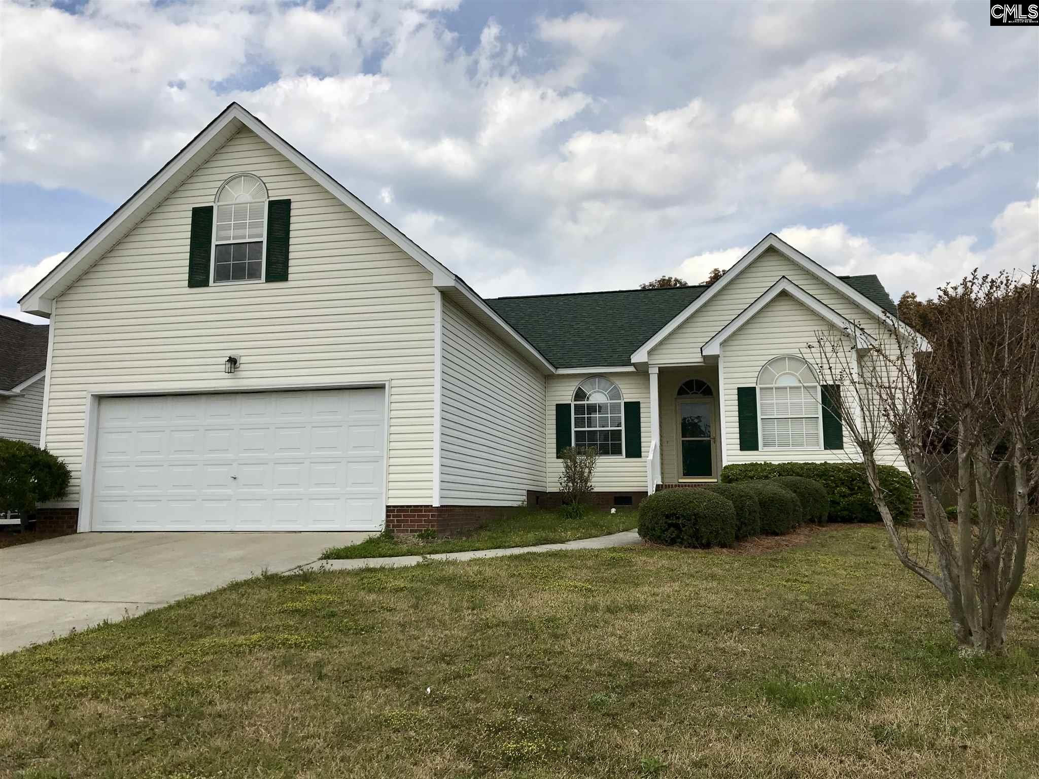 200  Riverbirch Rd Lexington, SC 29072
