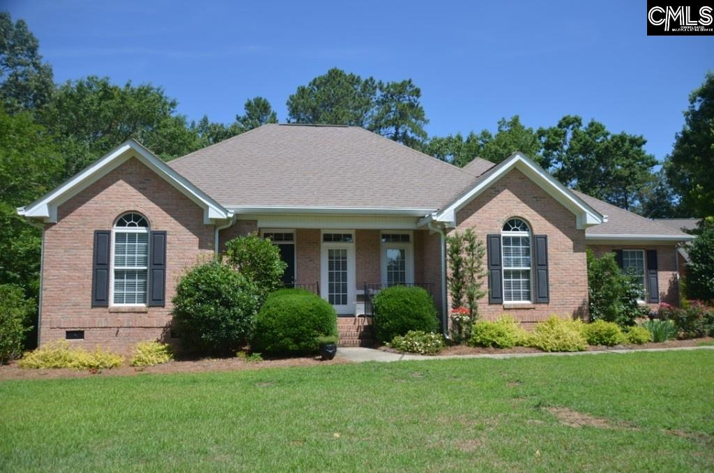205  Vista Springs Lexington, SC 29072