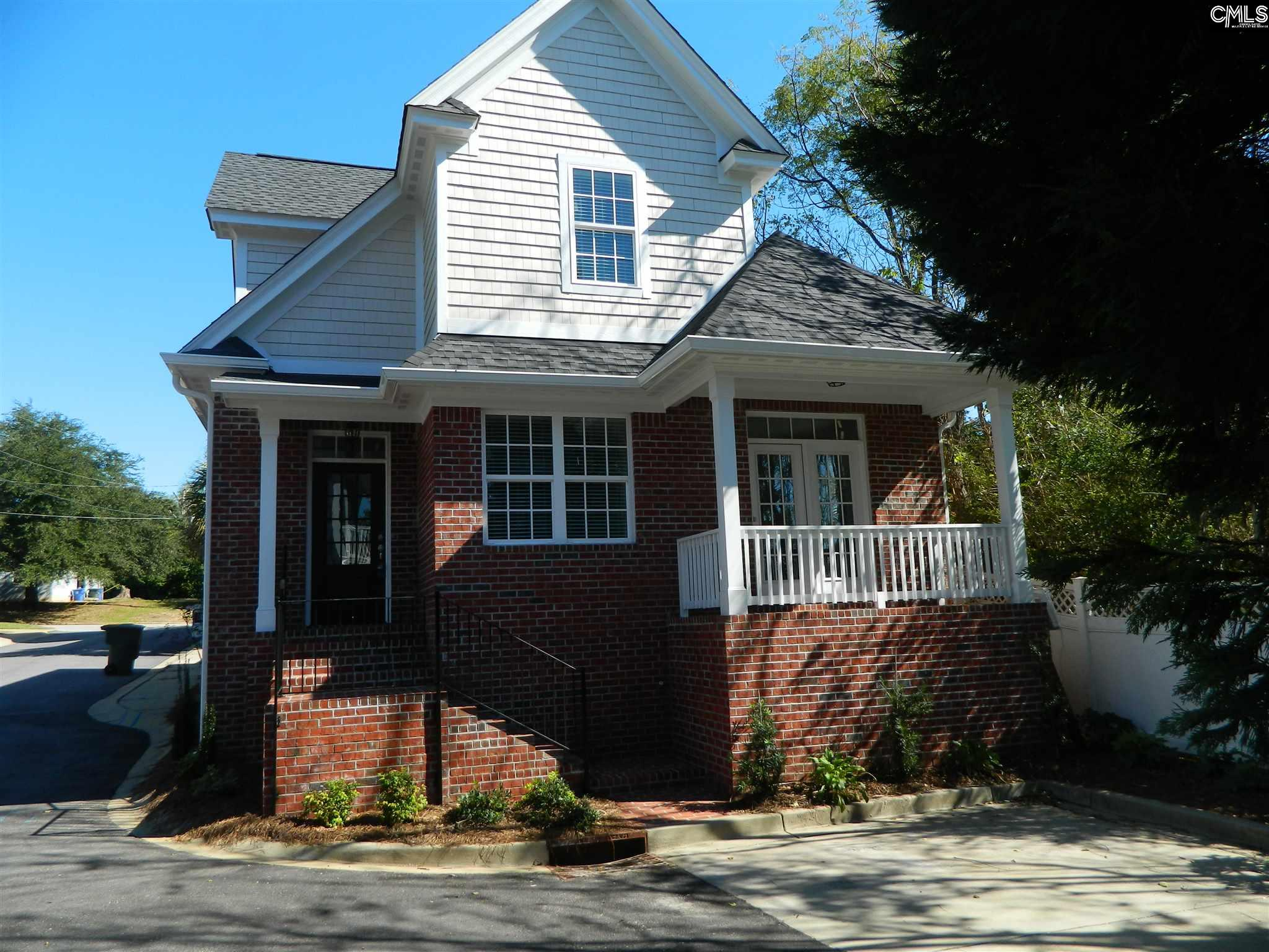 Columbia, SC 3 Bedroom Home For Sale