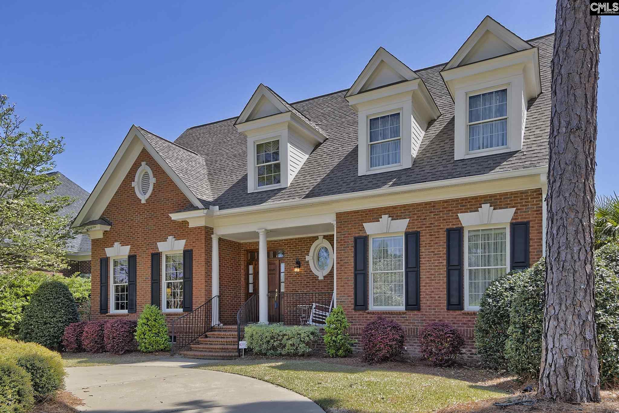405  Turkey Point Columbia, SC 29223