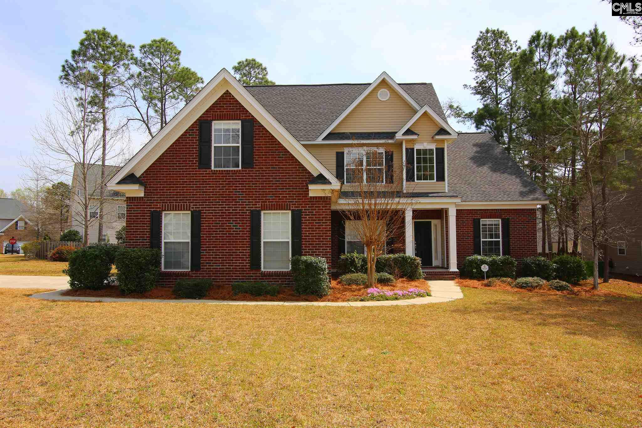 41  Dulaney Place Columbia, SC 29229