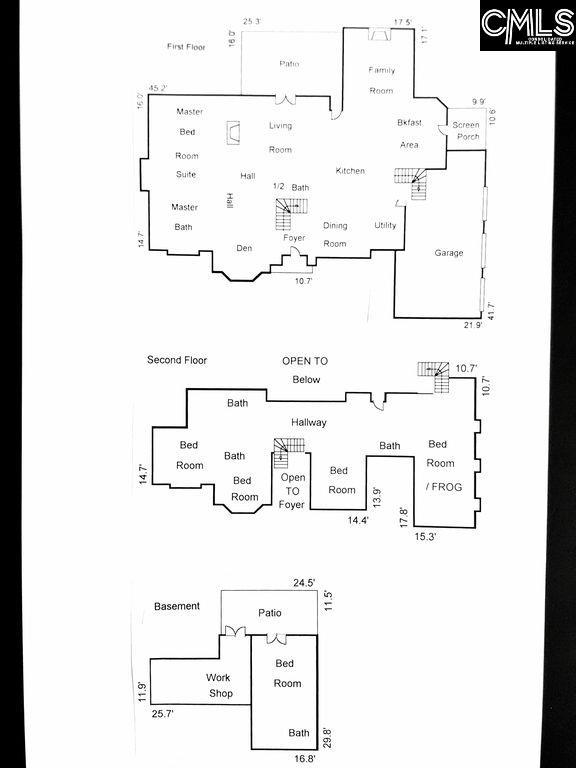 203  Redbay Elgin, SC 29045