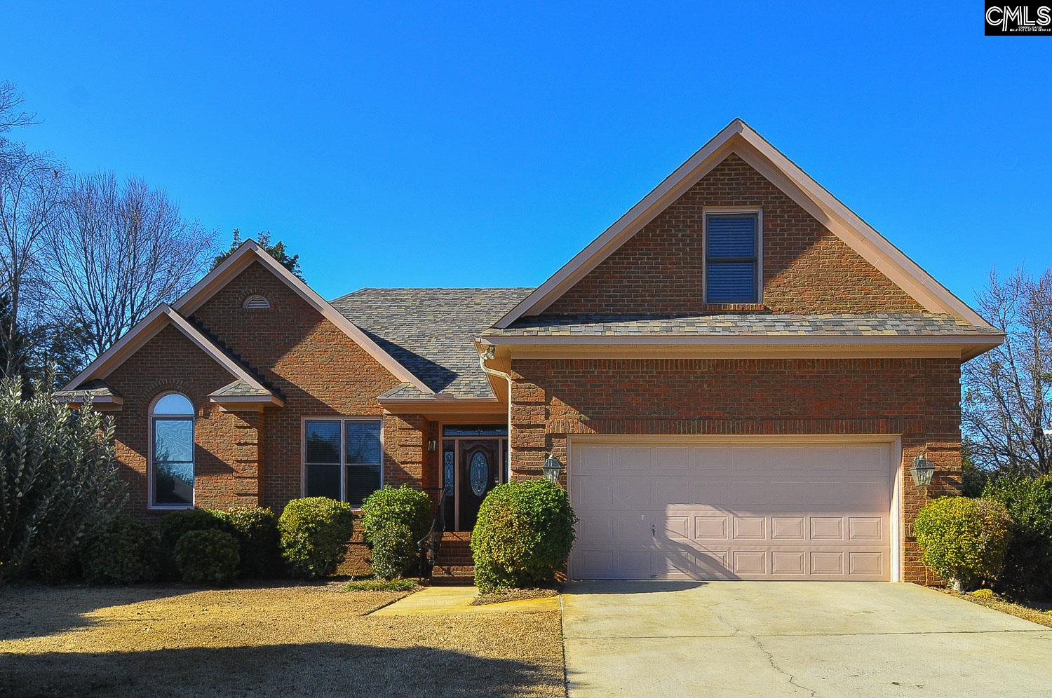 136 Heather Glen Lexington, SC 29072