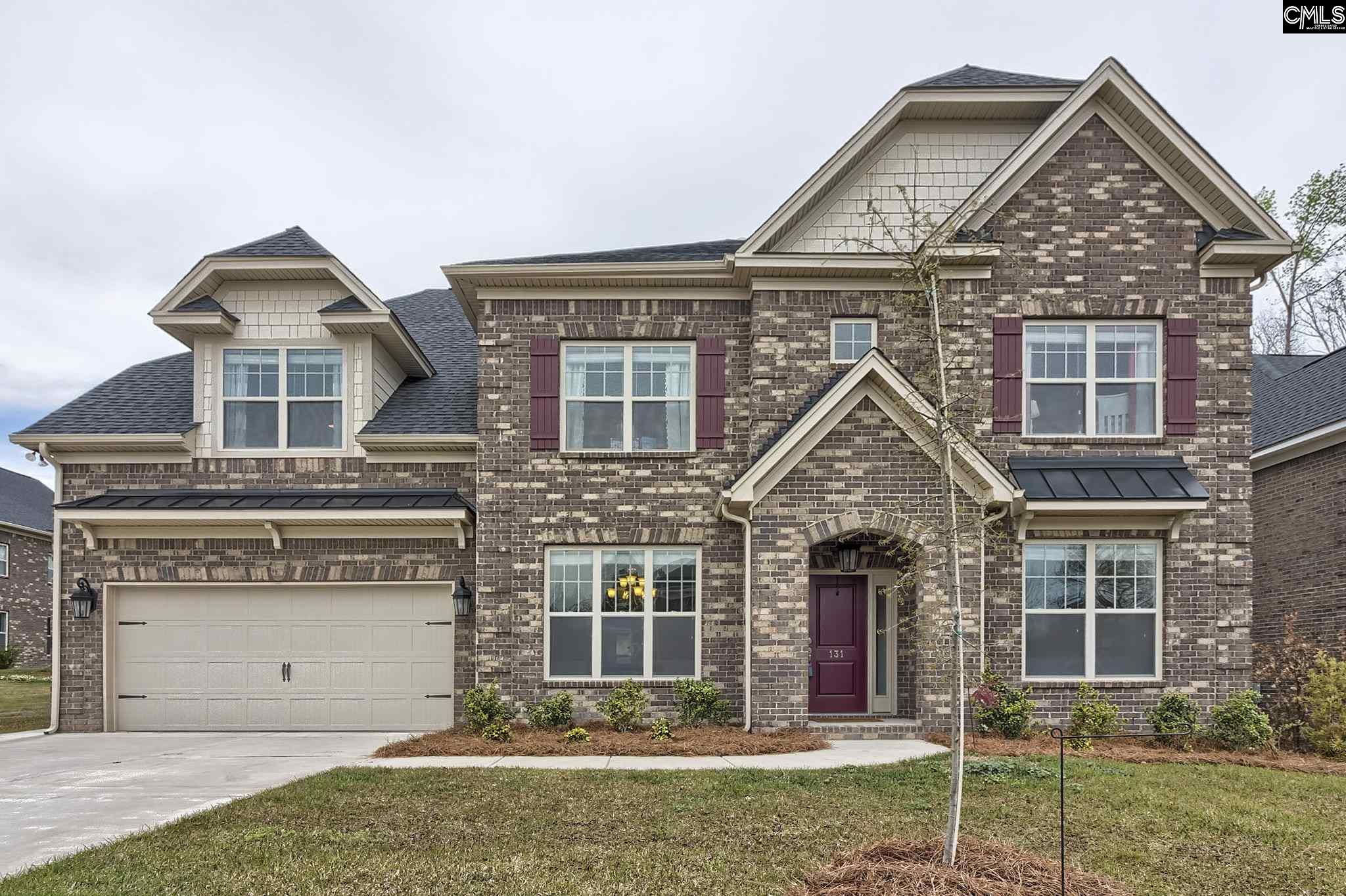 131  Dark Hollow Lexington, SC 29073-6400
