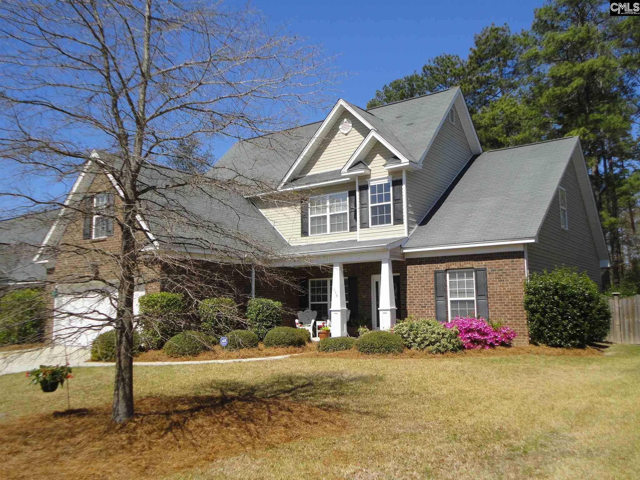 114 Flagstone Lexington, SC 29072