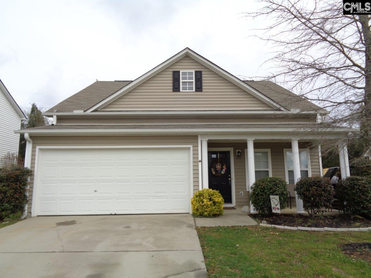 376 Eagle Pointe Chapin, SC 29036