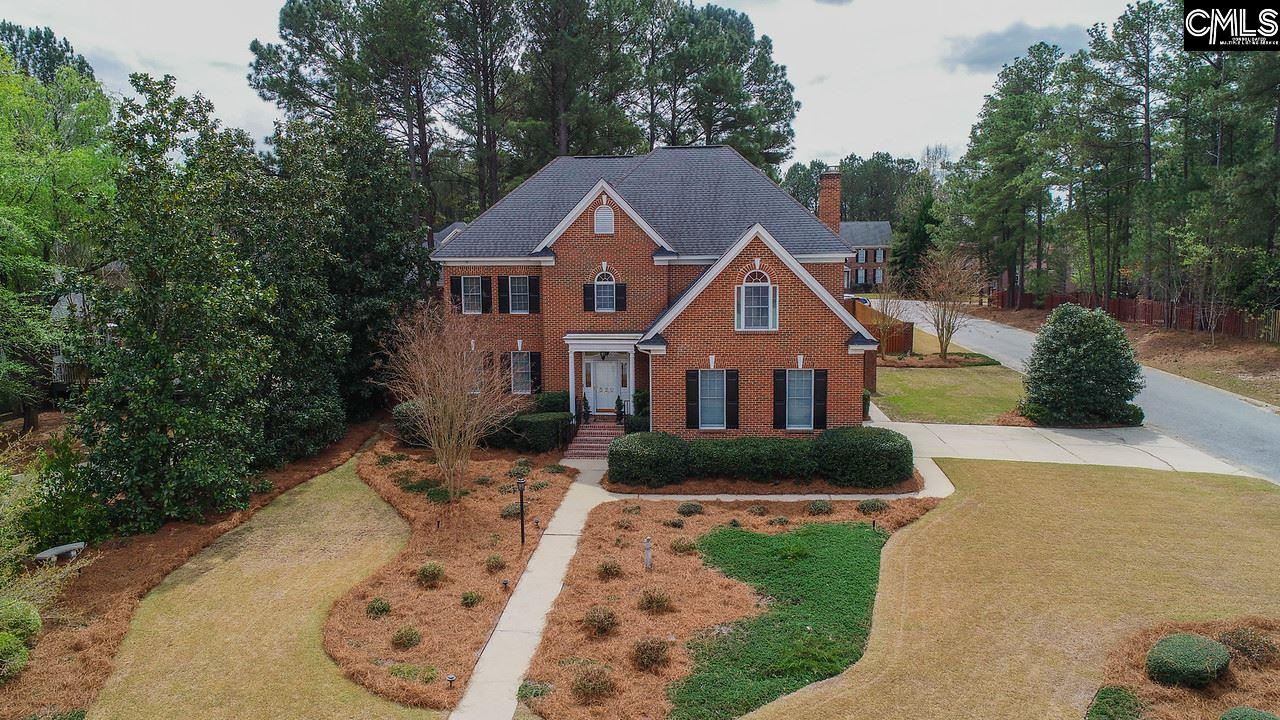 520  Meadowbrook Columbia, SC 29223-2921