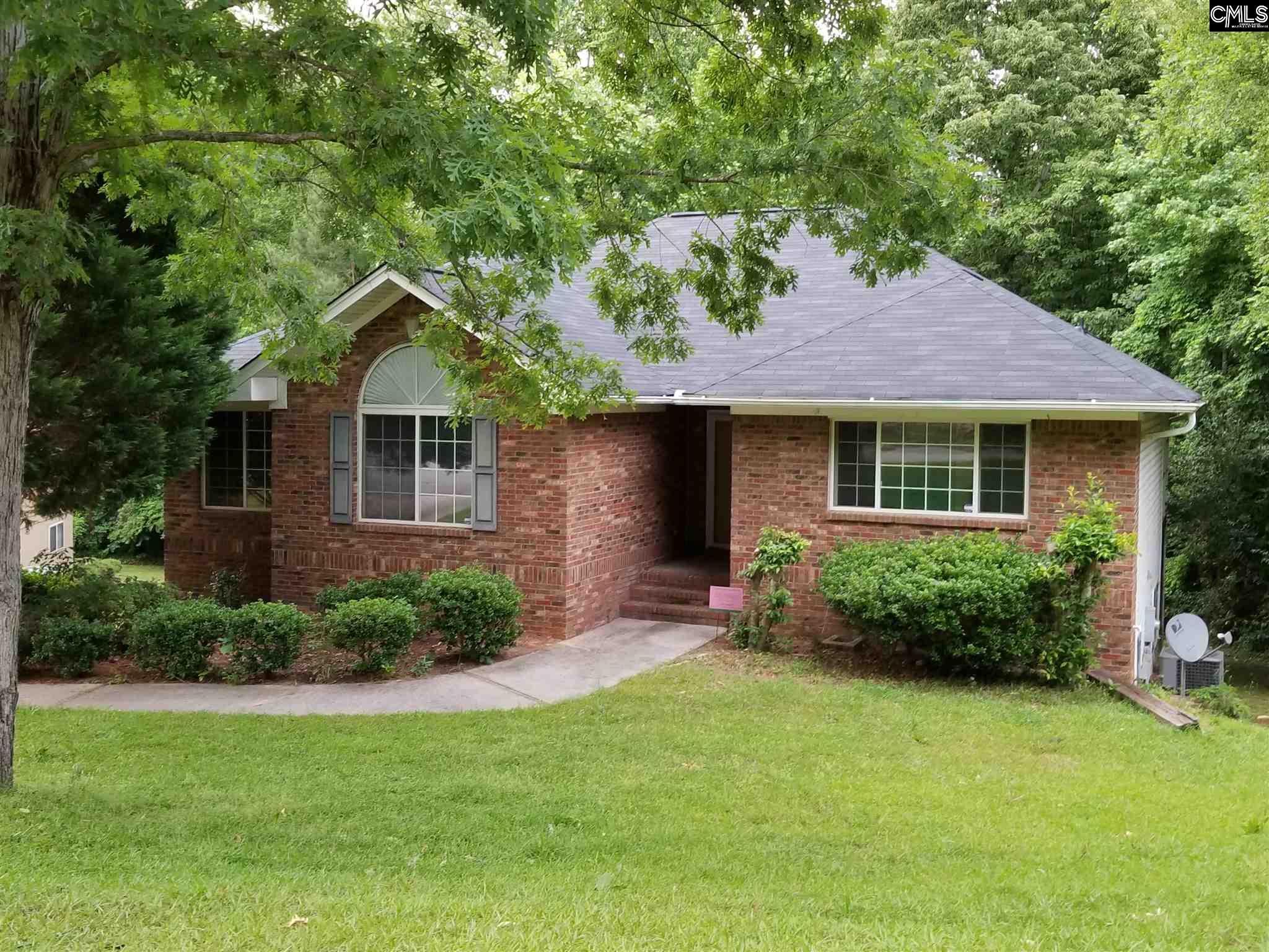 802 Treeslope Columbia, SC 29212