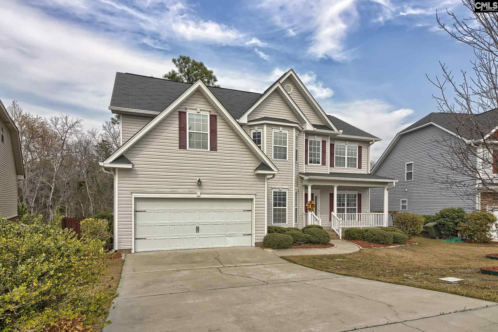 236  Brooksdale Columbia, SC 29229