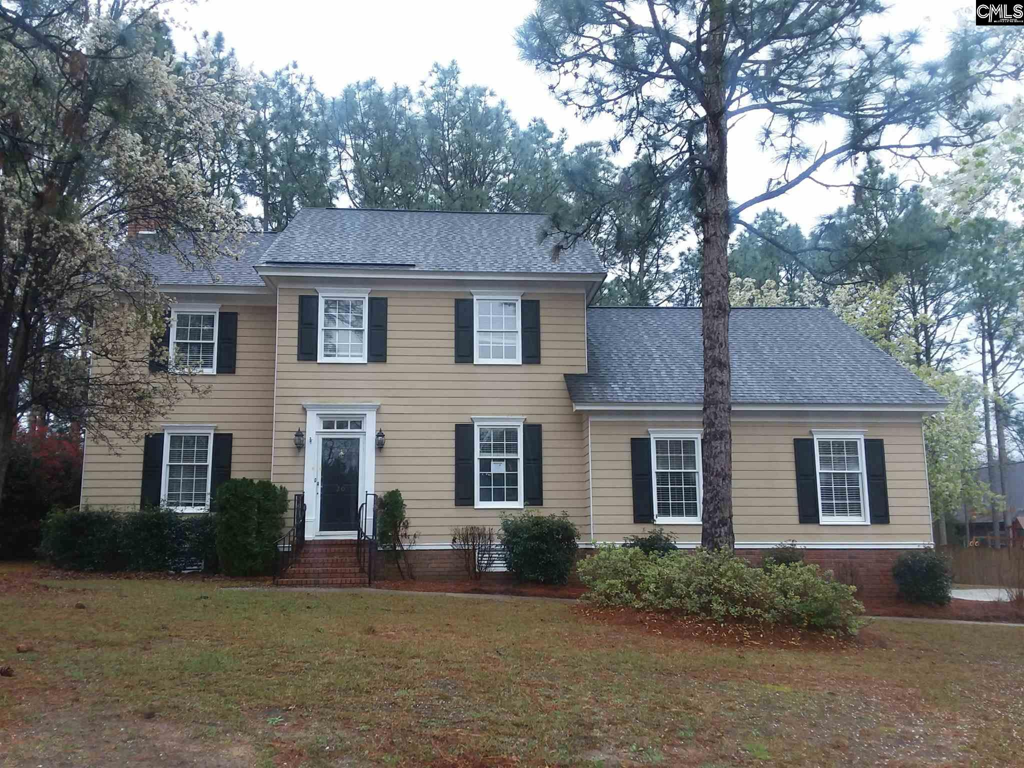 20  Three Bears Columbia, SC 29223
