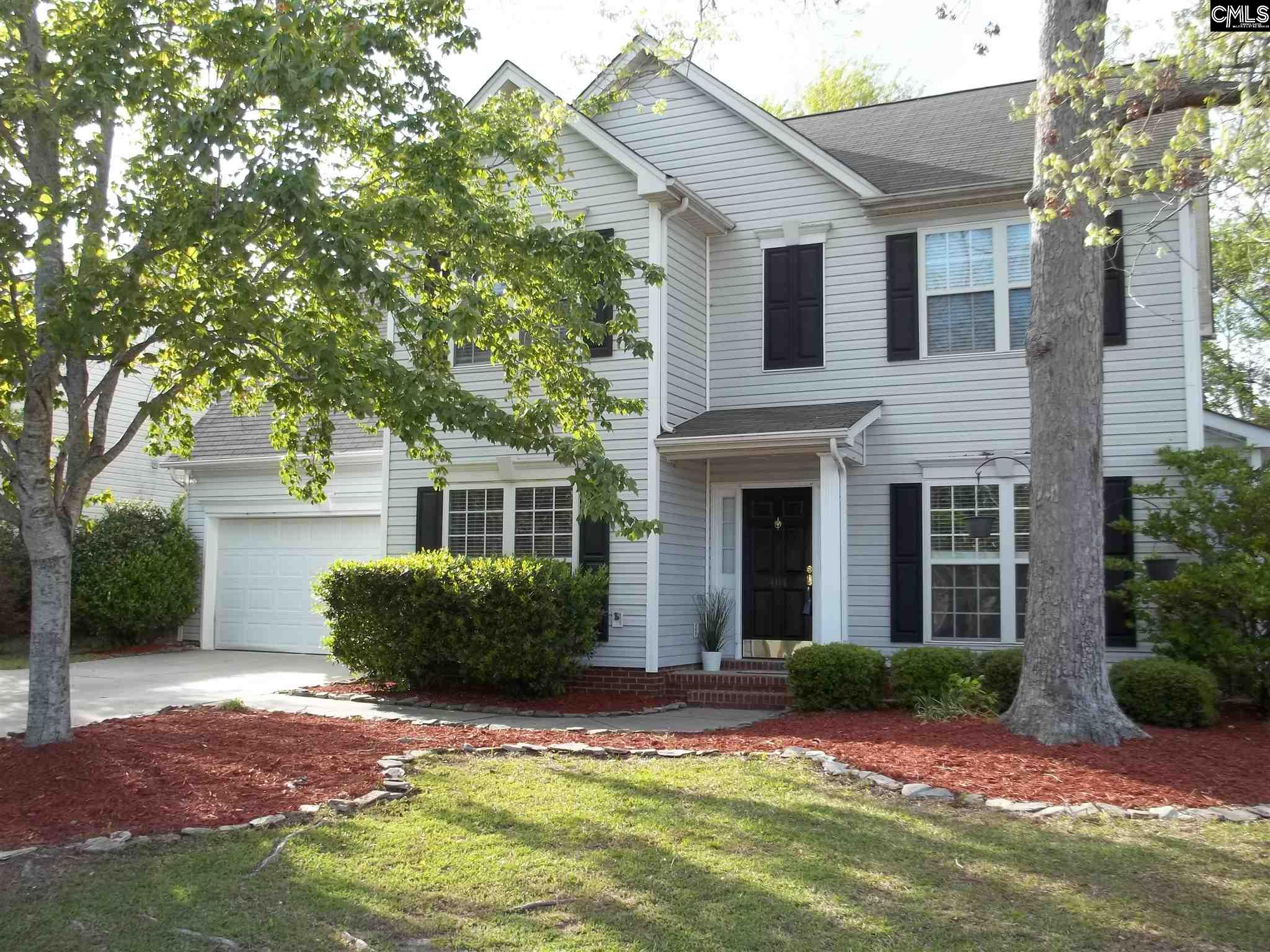 404  Barnstable Lexington, SC 29072-7774
